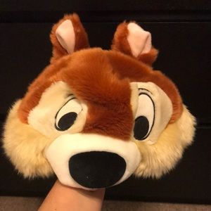 Chip & Dale Disney Hat